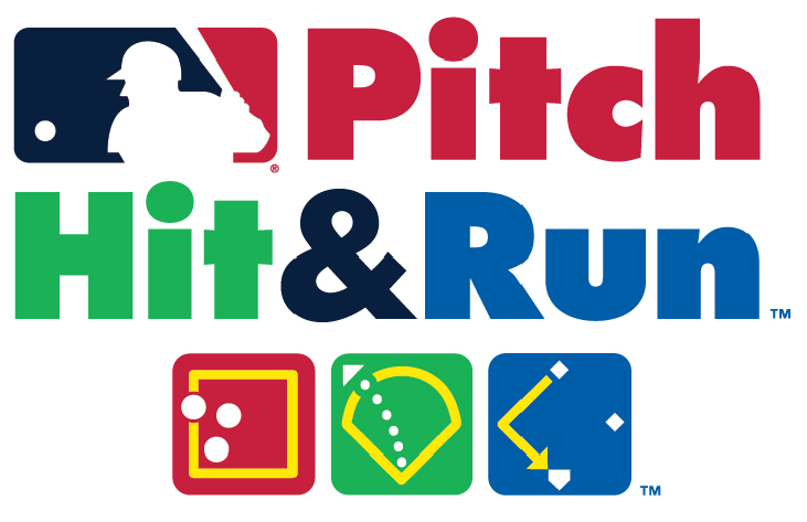 Image result for pitch hit run logo